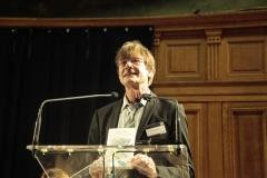 Jacques Bouineau, Président d'Antiquité-Avenir