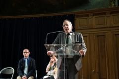 Jean Chambaz, Président de Sorbonne Université