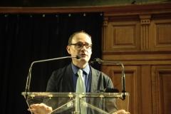 Alain Tallon, vice-Président de Sorbonne Université