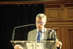Jean-Marie Le Gall, Doyen de l'Ecole d'Histoire de l'université Paris 1