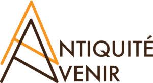 Logo Antiquité Avenir